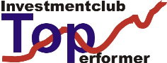 Investmentclub TopPerformer Logo